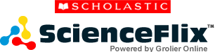 Scholastic - ScienceFlix - powered by Grolier Online
